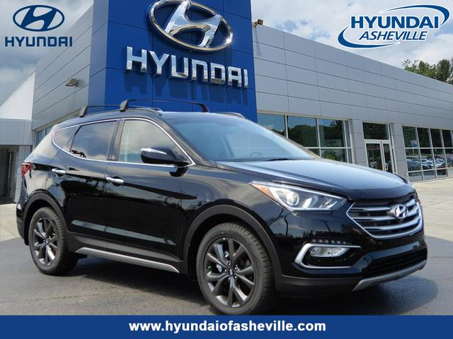 New 2018 Hyundai Santa Fe Sport 2.0T Ultimate