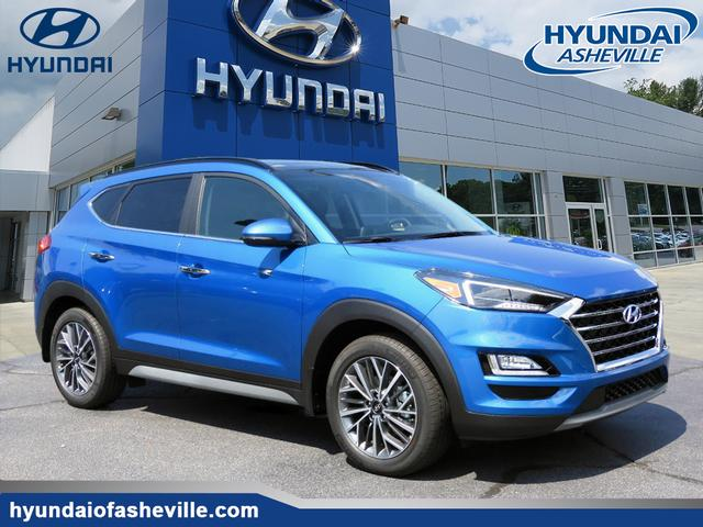 Hyundai Of Asheville >> New 2020 Hyundai Tucson Ultimate AWD Ultimate 4dr SUV in Asheville #270138 | Hyundai of Asheville