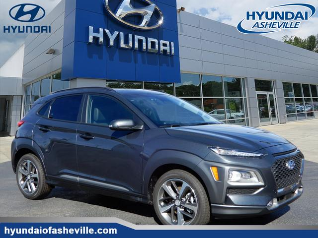 new 2019 hyundai kona ultimate awd ultimate 4dr crossover in
