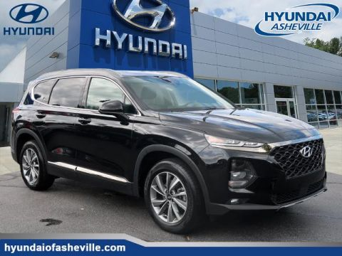 New 2019 Hyundai Santa Fe SEL Plus 2.4L